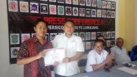 Logo Semeru FC di buat Fariz Salasa Designer Handal Lumajang