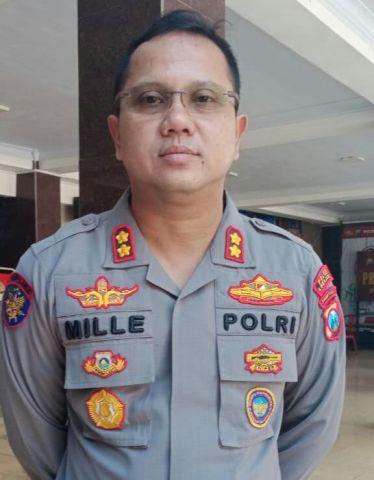 AKBP Deddy Millewa : Perjudian Picu Aksi Kejahatan di Lumajang