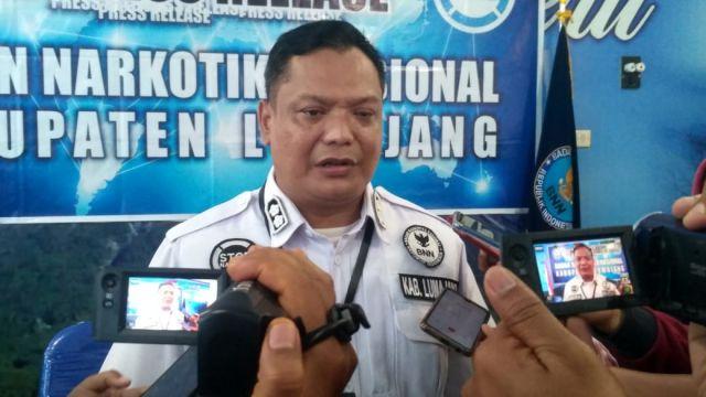 Kepala BNNK Lumajang Angkat Bicara Viral Ambulance Desa Bawa Sabu
