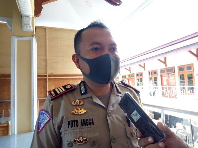 Angka Kecelakaan di Lumajang Menurun Sebelum dan Sesudah Idul Fitri