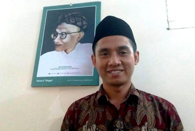 Peserta Lomba LKTI Jawa Timur di IAI Syarifuddin Membludak