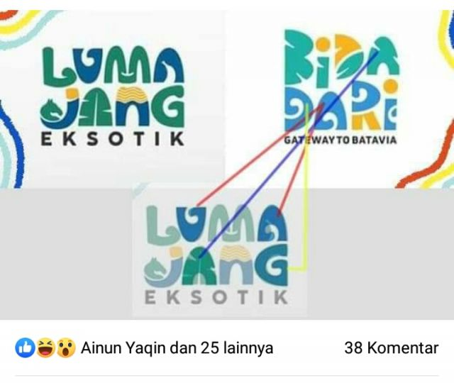 Sebelum Clear Komisi A Sarankan Tunda Lounching Logo Lumajang Eksotik