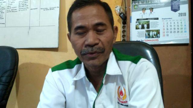 KONI Lumajang Segera Melaksanakan Musorkab untuk Pilih Ketua 2019-2023