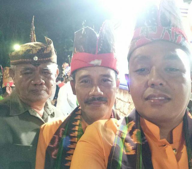 Tim Patrol  Al-Malanan Ikut Membuat Lagu untuk Tim Cobra