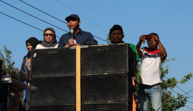 Ketua DPRD Lumajang Tolak Bisnis Piramida Berkembang di Indonesia