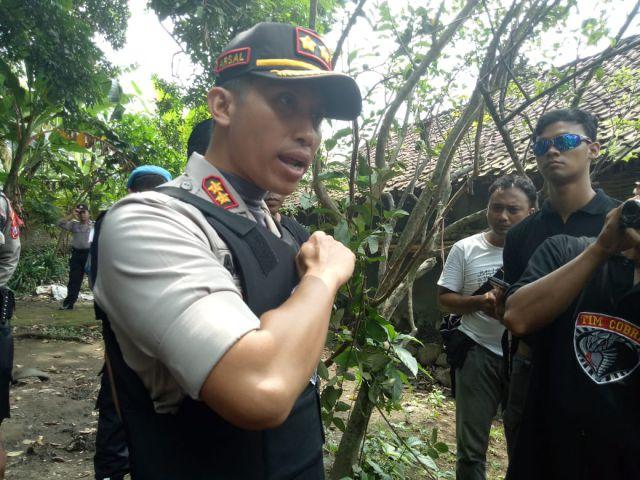 Tim Cobra Akan Grebek Kampung Demi Keamanan Desa