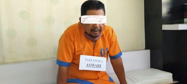Door..! Asmari Spesialis Pelaku Begal Serta Curwan Lumajang Ditangkap