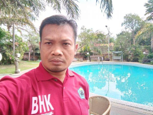 Bambang : PSIL Tidak Mau Meremehkan dan Tetap Fight