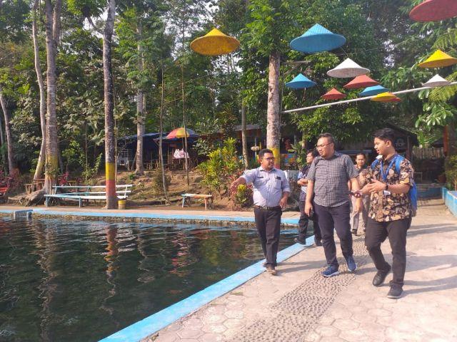 Bappeda Bersama Markplus Siap Bantu Pengembangan Tirtosari View