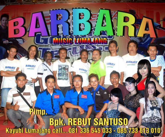 Barbara Orkes Terbesar di Lumajang