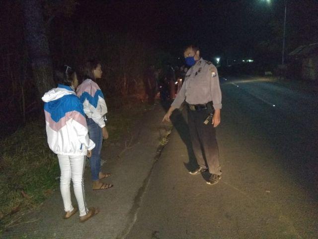 2 Gadis Cantik Asal Jember Pulang dari Surabaya Kena Begal di Lumajang