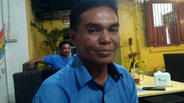 Bowo Sumberrejo B ersyukur pada Allah Atas Putusan PTUN Surabaya