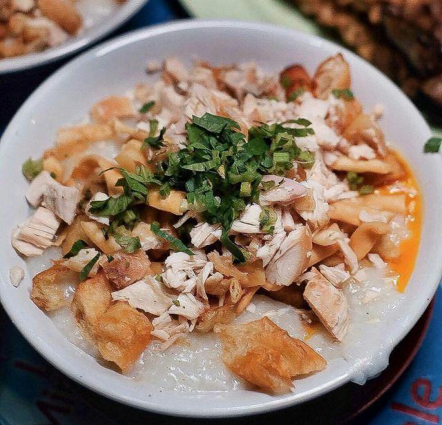 Bubur Japran Jatigono Kuliner Khas Masyarakat Kunir Lumajang