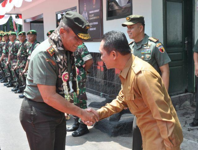 Cak Thoriq Ingin Latihan Perang TNI AU Ajang Lumajang Military Tourism