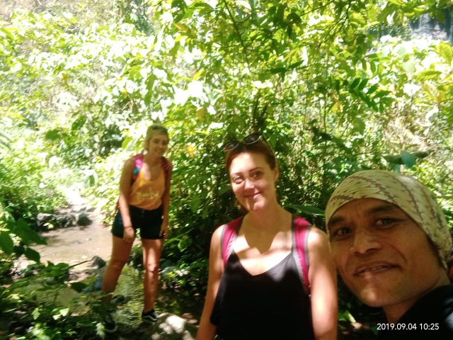 Tumpak Sewu Lumajang Destinasi Wisata Alam  Dirasakan Manfaat Masyarakatnya