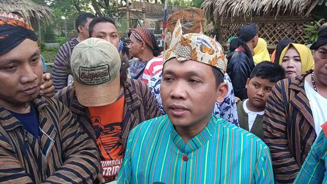 Dibuka Cak Thoriq  Loemadjang Djadoel ke-4 Berlangsung Meriah