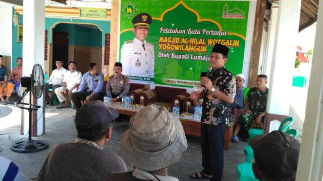 Pengurusan KTP Lumajang Segera Tuntas di Kantor Kecamatan