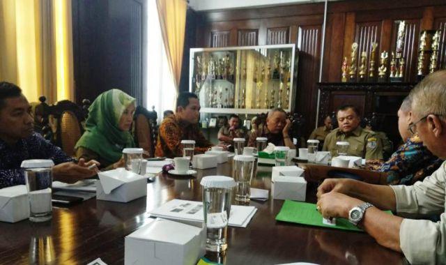 Cak Thoriq Berharap Review Zonasi TNBTS Bisa Mengangkat Sektor Pariwisata