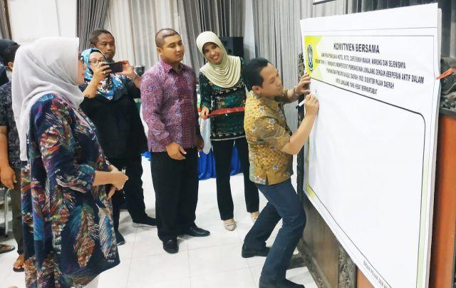 Pemkab Lumajang Ajak Pengusaha Hotel dan Restoran Terlibat Pembangunan