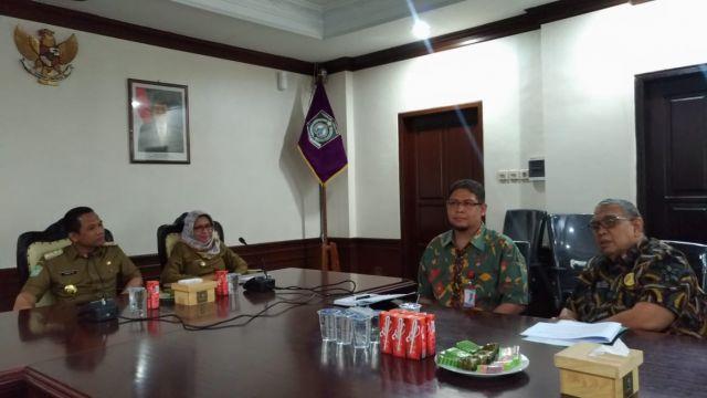 Rumah Sakit Swasta Siap Jalin Kerjasama  Bareng Pemkab Lumajang