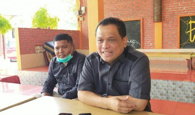 Charles Meikyansah Pimpin NasDem Lumajang Gantikan Subhan