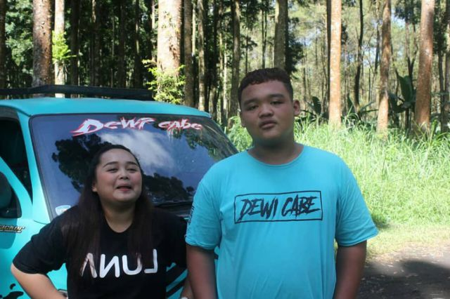 Usia Masih Muda, Kakak Beradik Sukses Jalani Bisnis Jadi Pengepul Buah dan Cabe Hingga Ke Luar Pulau Jawa