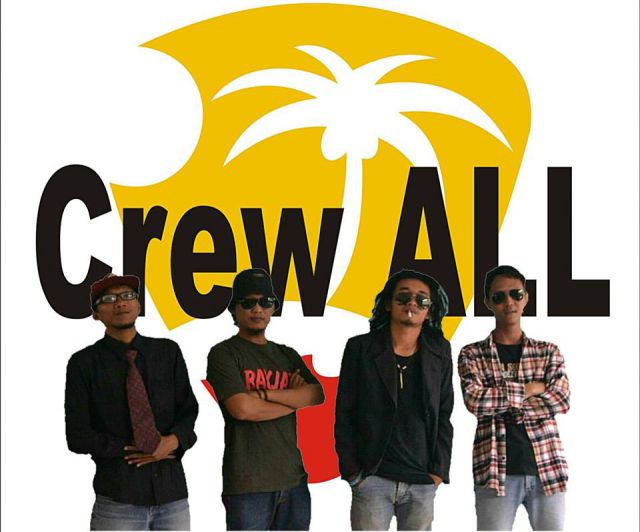 Crew All Luncurkan Single