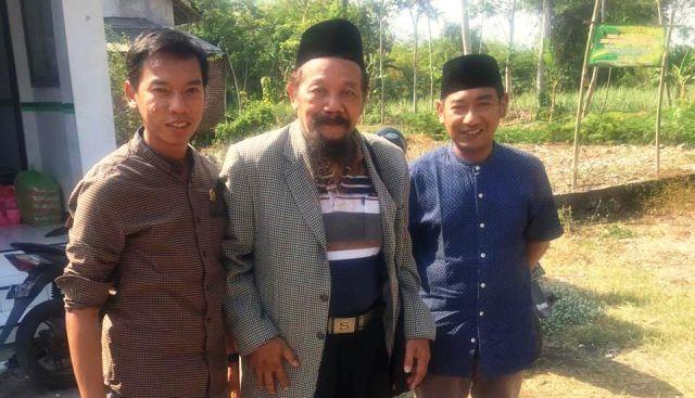 Deddy Politisi Hanura Tercerahkan Soal Tokoh Minak Koncar dari Agus Sunyoto