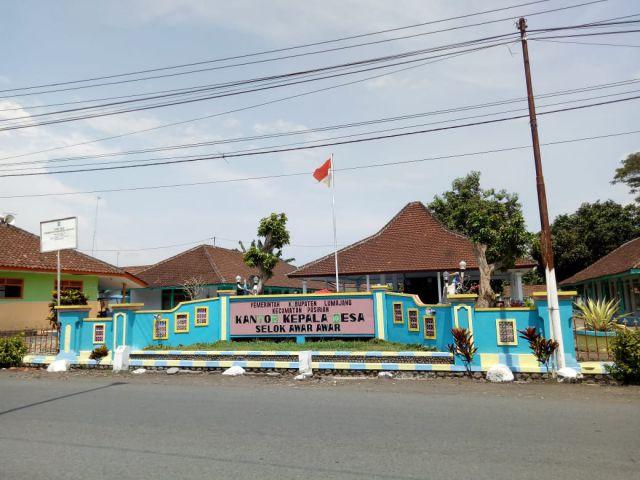 Sejarah Desa Selok Awar Awar Lumajang