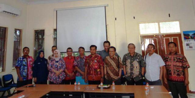 Dewan Riset Jatim Kagum Soal Local Genius dan Local Wisdom Lumajang