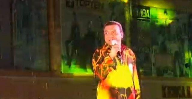 Didi Kempot sebut Konser Prapatan Lumajang Pertama di Indonesia