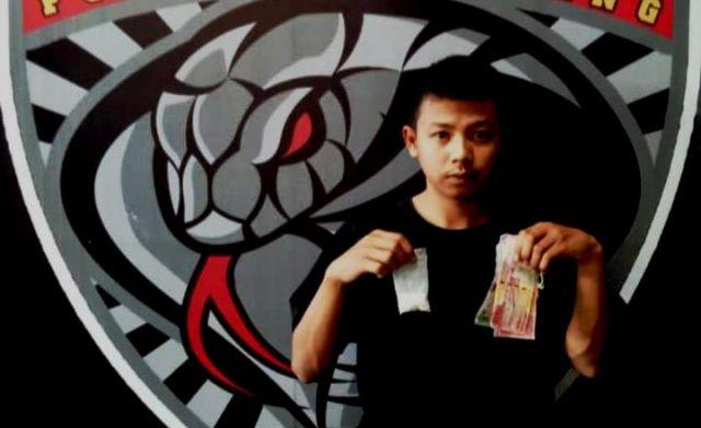 Polisi Tangkap Pengedar Pil Koplo Pasrujambe Beromzet Jutaan Rupiah
