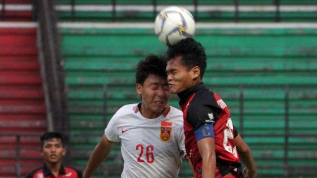 Kabar Kemenangan Semeru FC atas Timnas China Disayangkan Insa Bola Lumajang