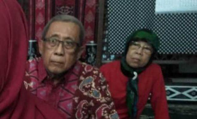 dr. Latief Tak Rela Pelaku Pencabulan  Cucunya di Vonis Ringan