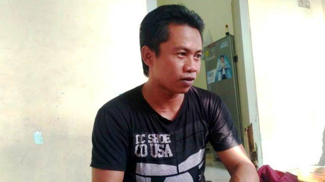 Edy Law Facebooker Kocak Lumajang Dikenal Statusnya Mengoda