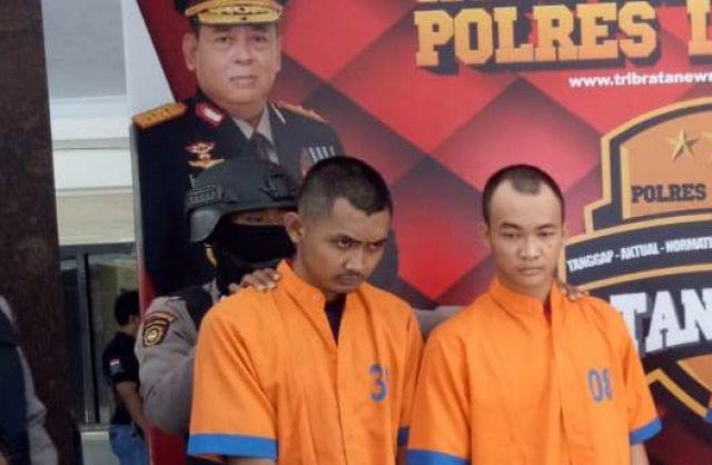 Ahmad Fandi Sukodono Pakai Pil Koplo Lantaran Sulit Cari Kerja