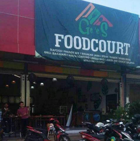 Kuliner De'Gill Lumajang Buka Kembali Terapkan Protokol Sehat