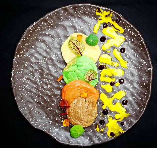 Gethuk Jajanan Tradisional yang Disulap Menjadi Kuliner Kekinian