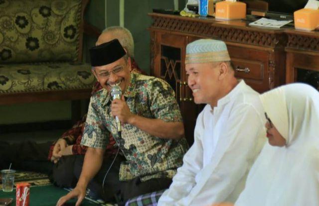 Gubernur Jatim Tunjuk Gawat Sudarmanto sebagai Plh Bupati Lumajang
