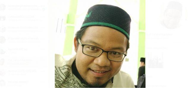 Gus Fazlur : Saya Hanya Teman Diskusi Mahasiswa IAI Syarifuddin Juara LKTi Nasional