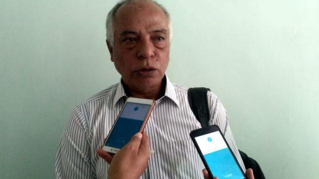 H. Thoriq Berharap Ada Pelatih Asal Lumajang Go Nasional