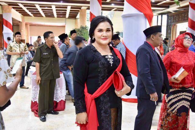 Hari Putri Lestari Ingin Tempati Komisi Air Mata di DPRD Jatim
