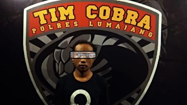 Gak Kapok Mlebu Penjara, Hariyanto Kaliboto tetap Bisnis Pil Koplo
