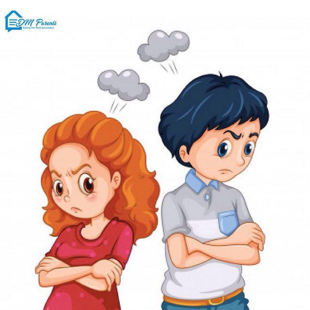 Menikah dengan Pasangan Kasar, Apa yang Sebaiknya Dilakukan?