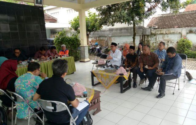 Komisi D DPRD Ingin Ada Laporan Progres PKH di Lumajang