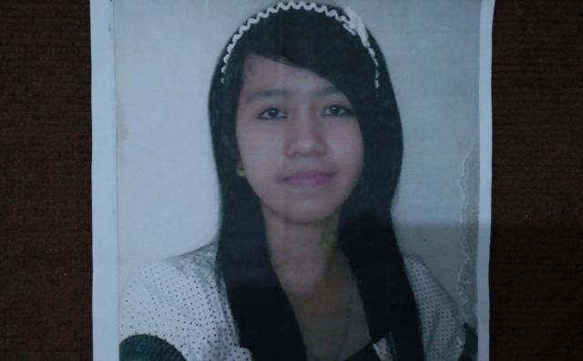 Gadis Cantik Asal Klakah Hilang, Keluarga Sebar Foto Korban