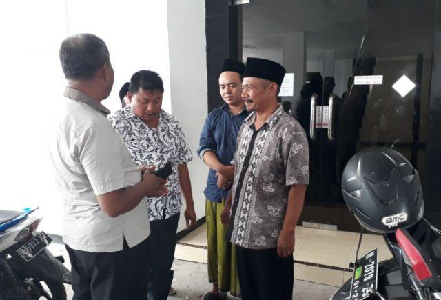 Tersangka Dugaan Korupsi DD, Kades Sumberwuluh Jadi Tahanan Kota