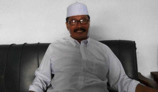 Innalillah, Samsul Huda Ketua PC NU Lumajang Wafat