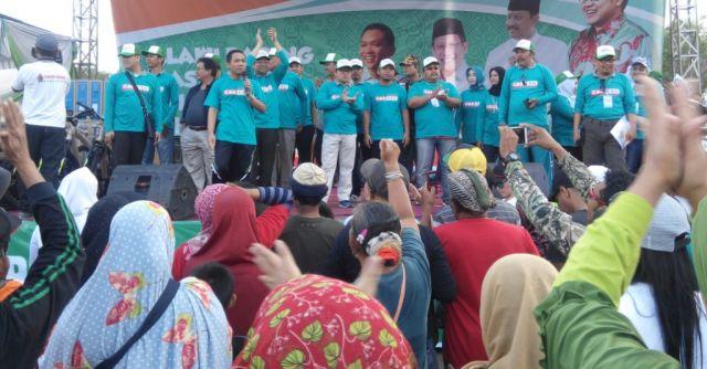 Pilkada Lumajang, DPP PKB Nyatakan Usung Cak Thoriq