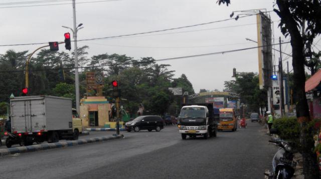Atasi Kemacetan, Polres Lumajang Uji Coba Pembatasan Angkutan Tambang